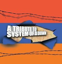 A Tribute to System of a Down by Reedom (CD, Jun-2002, Big Eye Music)