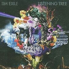 TIM EXILE - LISTENING TREE (2009) WARP CD *NEW