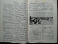1913 Emden Hafen