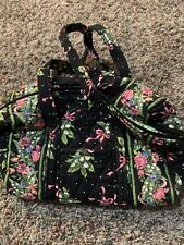 Vera Bradley New Hope Breast Cancer Small Duffle Purse