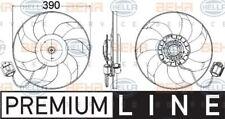 8EW 351 104-471 HELLA Fan  radiator