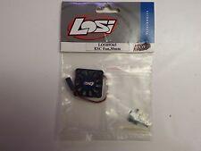 LOSI - ESC FAN, 30mm - Model # LOSB9365