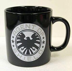 Agent of SHIELD (S.H.I.E.L.D.) 12 oz Coffee Mug