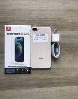 iPhone 8 plus 64GB Gold(GSM+CDMA Unlocked) AT&T, Sprint Verizon Metro