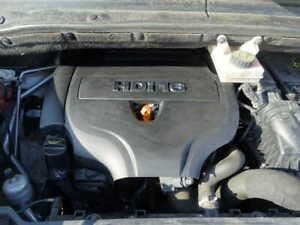 Boîte de Vitesses Semi-Automatique Citroen C4 Picasso / Grand 2.0 HDI 20DS93