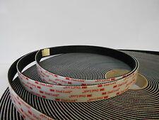 3M SJ 3550 Dual Lock Druckverschluss Klettband VHB Tape Klett 25,4mm x 1m