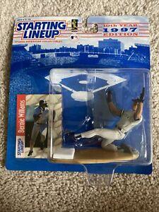 1997 Starting Lineup Bernie Williams New York Yankees MLB