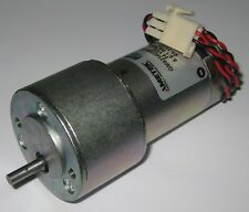 Pittman 9234 High Torque Gearhead Motor 24v 591 Ratio 1000 Rpm 316 D