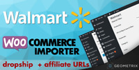 WALMART WOOIMPORTER PLUGIN WORDPRESS FOR MARKETING
