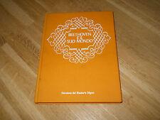 BEETHOVEN E IL SUO MONDO - AUTORI VARI - READER'S DIGEST 1970- (173)