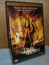 The Time Machine (DVD, 2010)