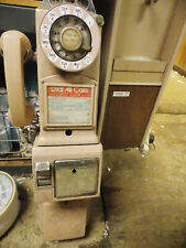 Vintage Pay Phone with Added Bell Ringer