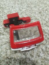 Transformers G1 Iron Hide-Upper Body, 1984 Lot original part accessory