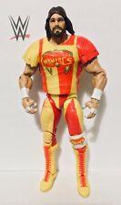 WWE MACHO MAN RANDY SAVAGE WRESTLING FIGURE ELITE SERIES 44 MATTEL 2016