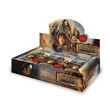 Cryptozoic 2015 Hobbit Desolation of Smaug Factory Sealed Trading Card Box