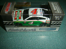NASCAR 2020 KEVIN HARVICK # 4 HUNT BROS PIZZA MUSTANG 1/64 DIECAST Action