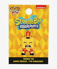 Funko Pop Spongebob Squarepants Band Geeks Outfit Enamel Pin Sweet Victory