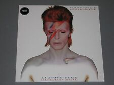 DAVID BOWIE Aladdin Sane 180g LP New Sealed Vinyl LP
