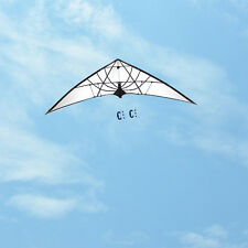 """70"""" Outdoor Sport Stunt Kite Dual-Line X-LARGE 6FT WING SPAN Prism Delta Fly"""