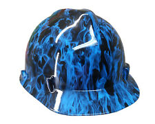 Blue Fire MSA V-GUARD Cap Hard Hat