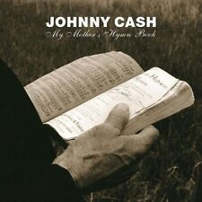 Johnny Cash - My Mother's Hymn Book [New CD]