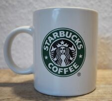 Vintage Starbucks Tasse Classic