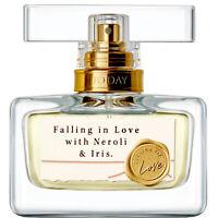 Avon TTA Elixirs Of Love - Falling in Love with Neroli & Iris Eau de Parfum 30ml