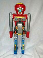 Vintage Rogun Cap Firing Robot Gobot