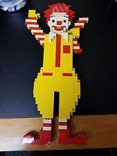 Vintage McDonald's Ad