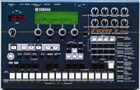 Yamaha RM1X version 1.13 firmware OS update EPROM.