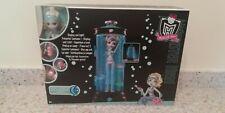 Monster High Muñeca Lagoona Blue Hydration Station con caja sin abrir