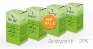 Sparpack -20%: OPC - B12 Traubenextrakt Kapseln, 4 x 100 Stück