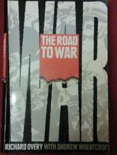 The Road to War,R. J. Overy, Andrew Wheatcroft- 9780333552667