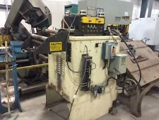 Pressroom Equipment Pms 1220 7dca 12 Straightener