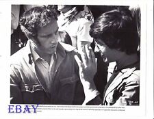 Director Steven Spielberg VINTAGE Photo Close Encounter Of The Third Kind