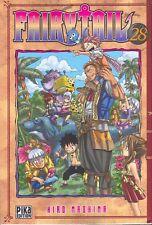 FAIRY TAIL tome 28 Hiro Mashima Manga shonen