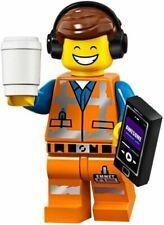 Lego Minifigure - Lego Movie #2 - Dj Emmet