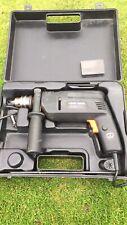 Black & Decker (BD154R) Power Hammer Drill