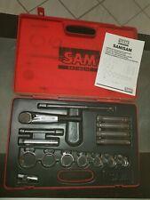 Coffret SAM PB-16PC pour sanitaire et plomberie sanisam