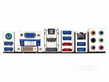 I/O Shield For GIGABYTE GA-Z77X-UD3H & GA-Z77X-UD4H & GA-Z87X-UD3H Backplate IO