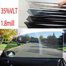 35% All Sides & Rears Window Film Any Tint Shade VLT for Auto Car Glass VLT