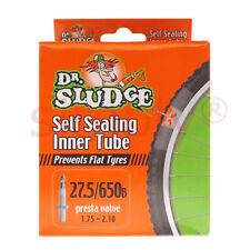 Dr Sludge Self Sealing 27.5 inch Presta Inner Tube