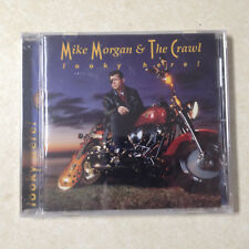 MORGAN, MIKE AND THE CRAWL - LOOKY HERE! - BRAND NEW CD