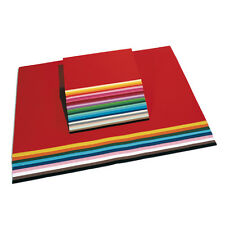NEU Sortierung Tonpapier DIN A3, 50 Bogen