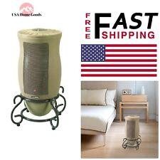 Lasko Oscillating Ceramic Electric Portable Heater 1500-Watt Designer Series