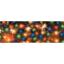 Christmas 320 Bulb Colour Xmas Lights Indoor and Outdoor  # L101B