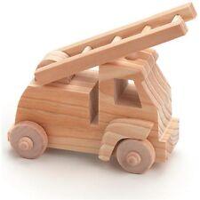 Darice Wood Toy Kit - 159009
