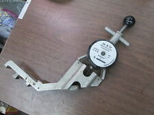 Borroughs Automotive Factory Dealer Specialty Service Tool Ele Br 01 Belt K6