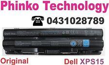 Original Battery for Dell XPS 14 15 17 L401X L501X L502X L701X L702X 312-1123