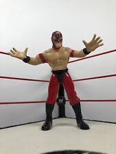WWE WWF Rey Mysterio 1999 Toy Biz Wrestling Action Figure